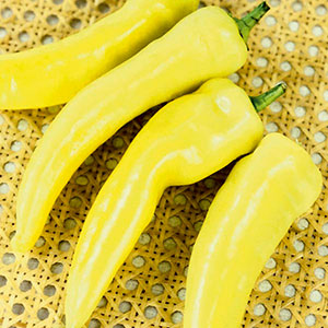 Banana Pepper
