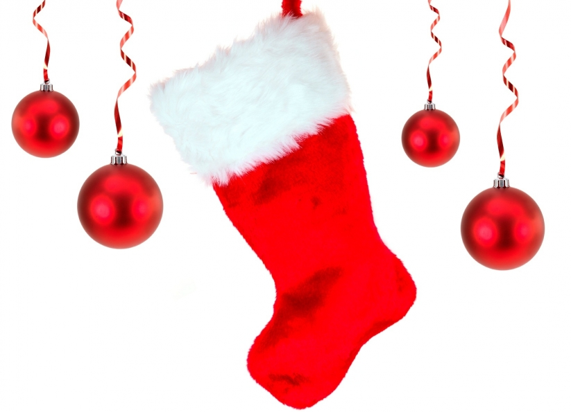 Christmas Stockings Enrich Holiday Traditions