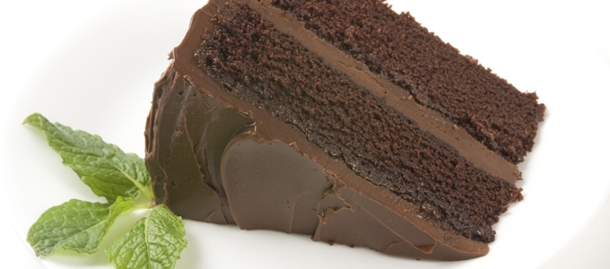 Chocolate Mint Frosting