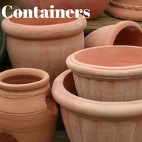 Terracotta Containers