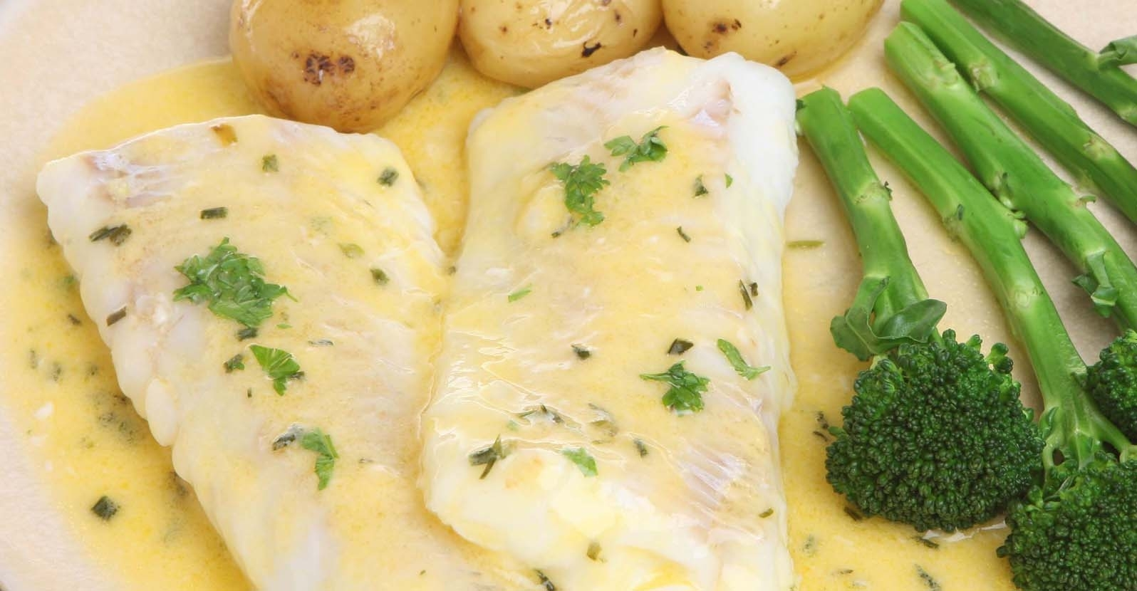 Lemon and Thyme Marinade