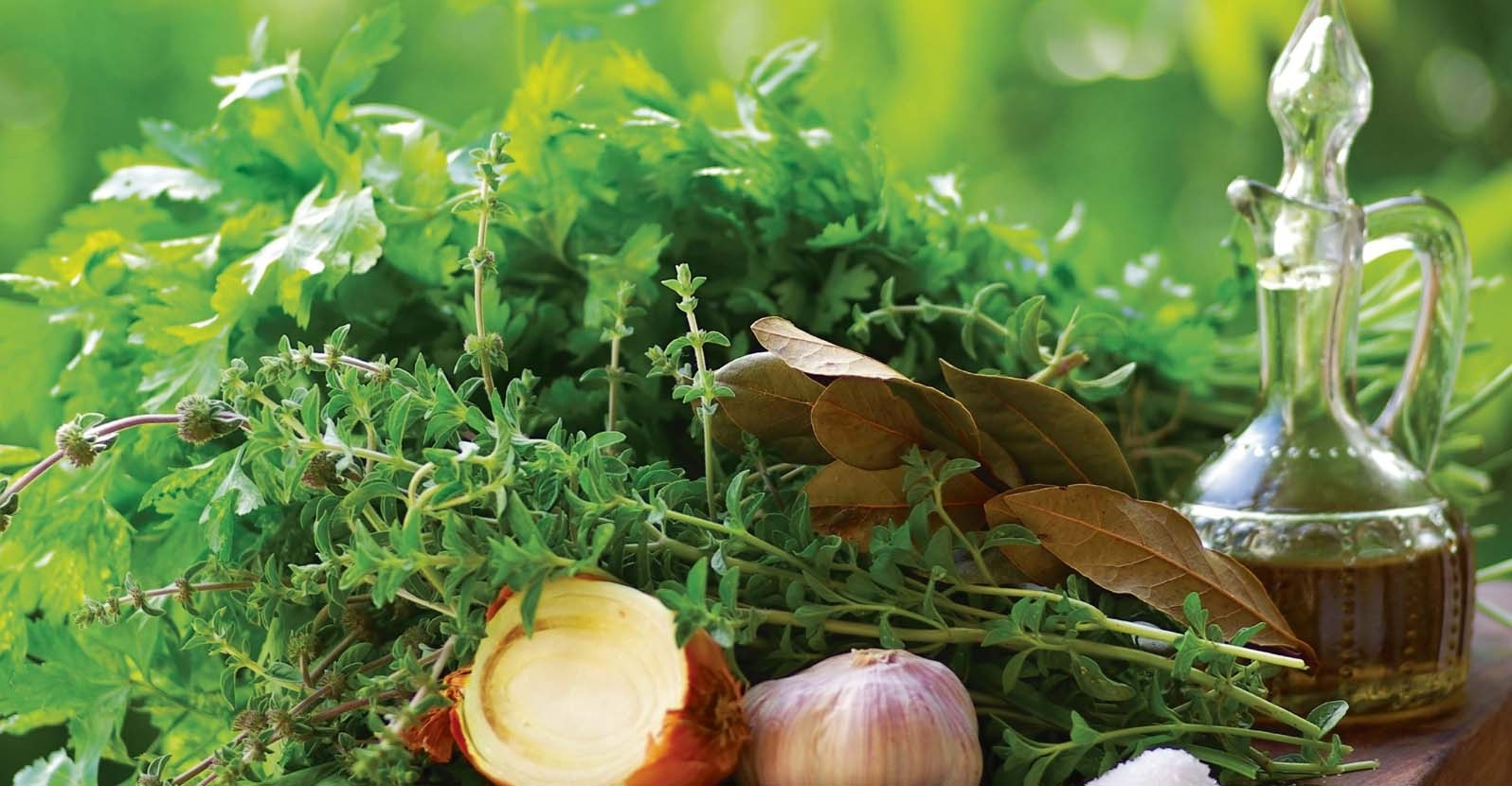 Tips for Harvesting and Preserving Herbs