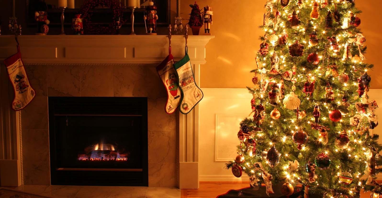 Decorating Your Home This Christmas