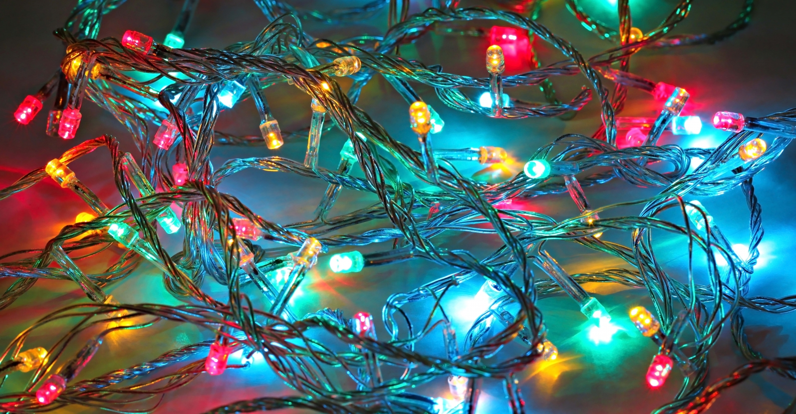Modern Christmas Lights Offer so Much More