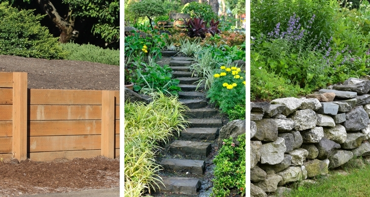 How To Stop Soil Erosion My Garden Life