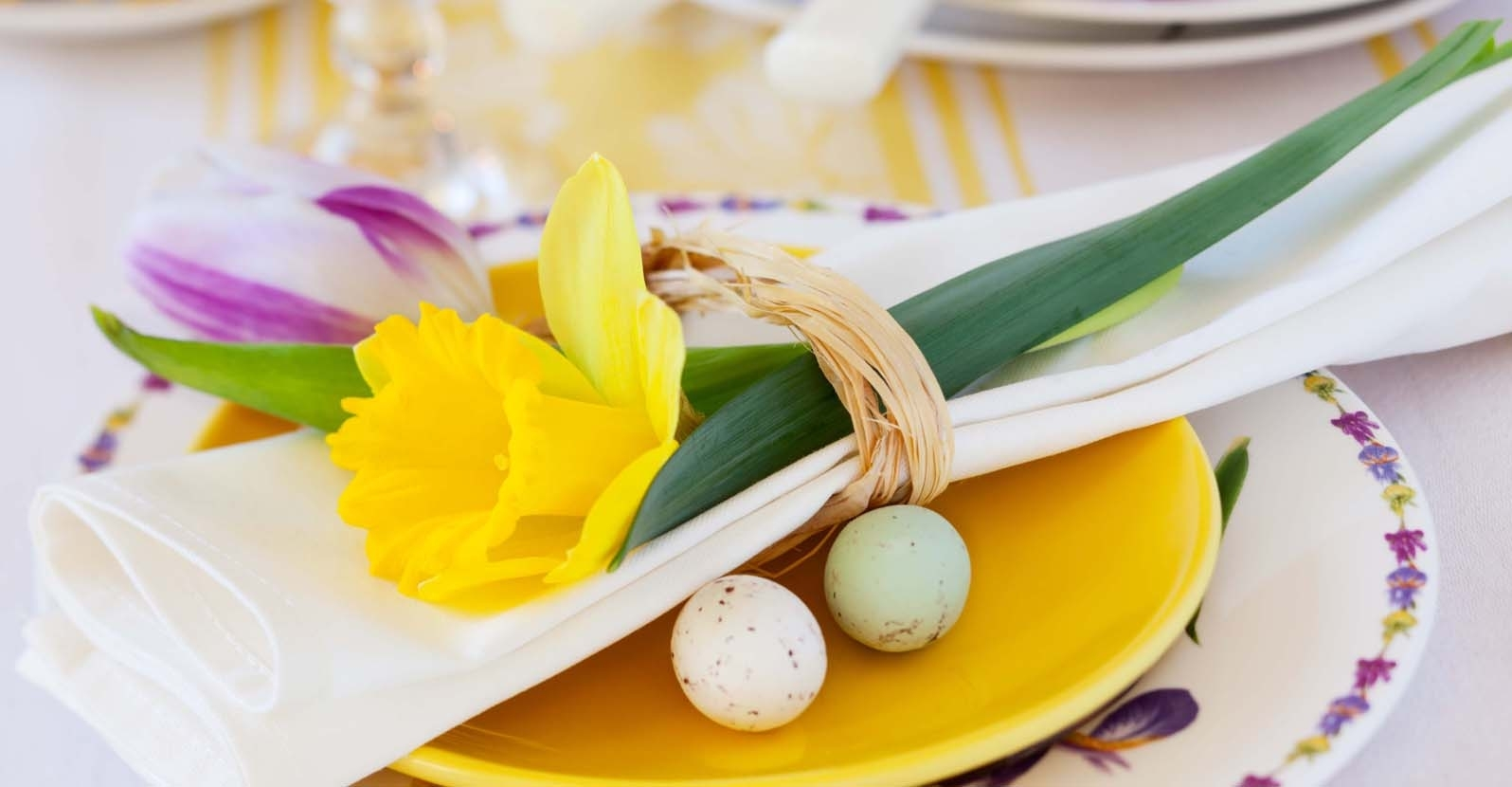 Easter Eats Recipe Collection