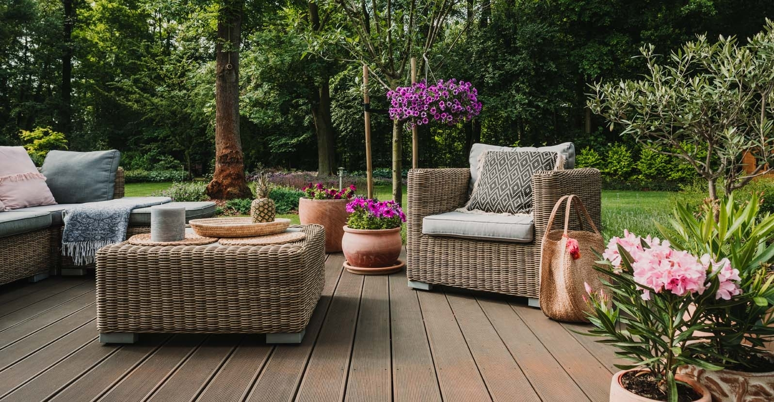 Landscape Trends For 2020 My Garden Life