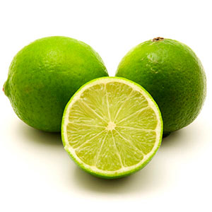 Persian Lime, Tahiti Lime