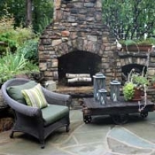 Outdoor Room Design Ideas