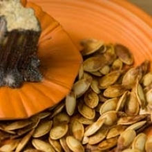 Roasted Pumpkin Seed Recipe Collection