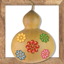 3 Gourd Decorating Ideas