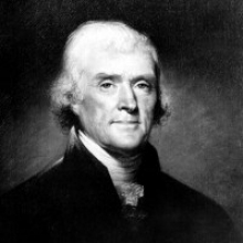Thomas Jefferson: America's Third President and First Gardener